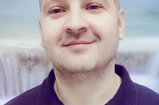 Edin Joldić