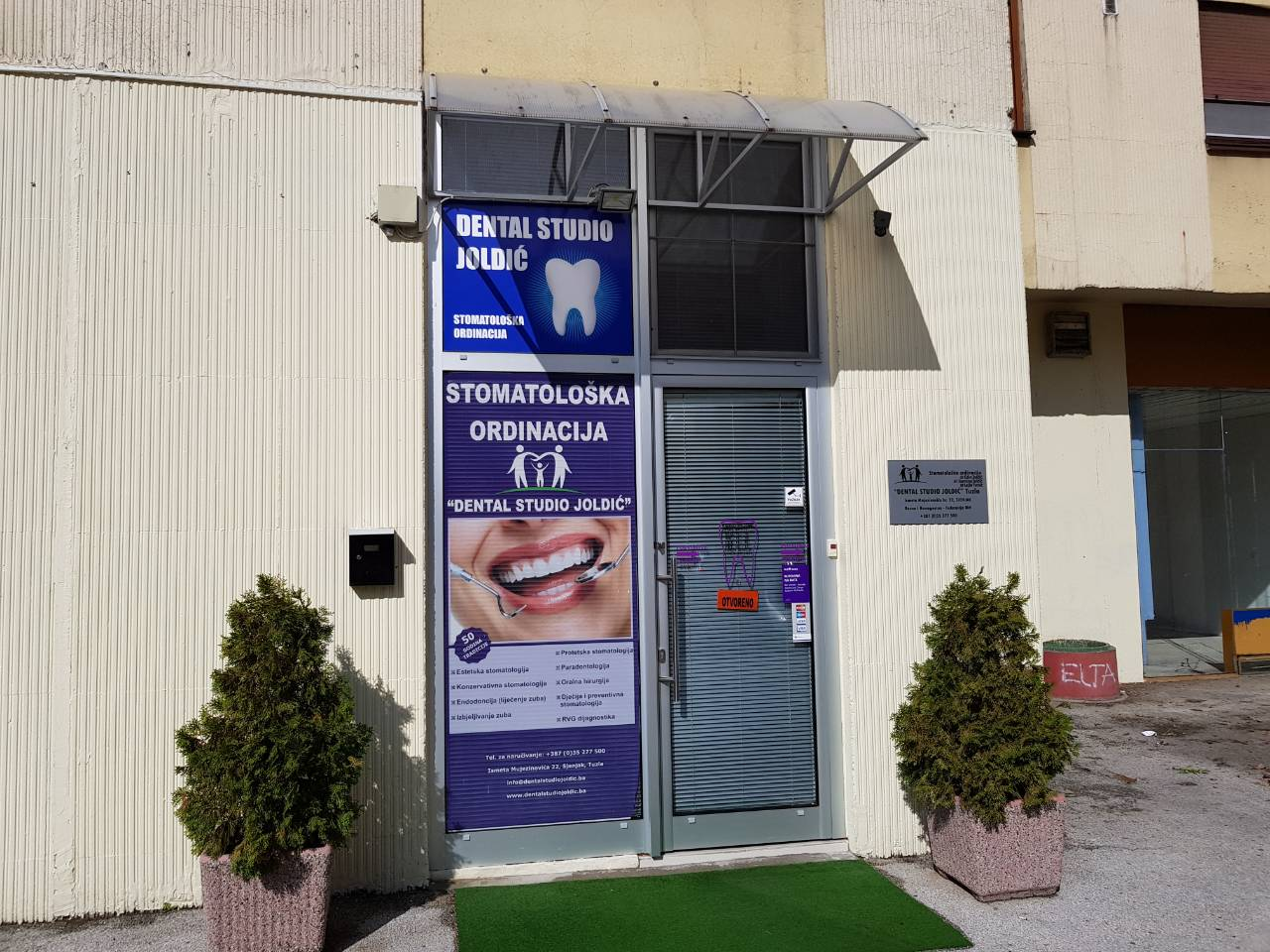 dental stidio joldic 12